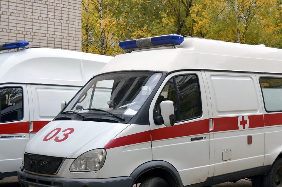 """Korisnik doma """"Drinka Pavlović"""" povređen prilikom pada sa trećeg sprata"""