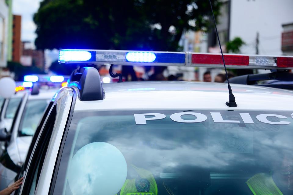 Uhapšene tri osobe zbog više krivičnih dela
