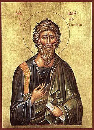 Običaji na Svetog Andreja Prvozvanog