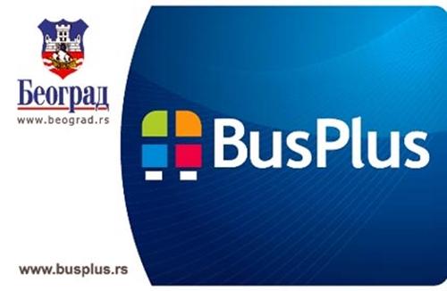 """Dоpuna """"Bus plus"""" kartica za jun pоčinjе u subоtu"""