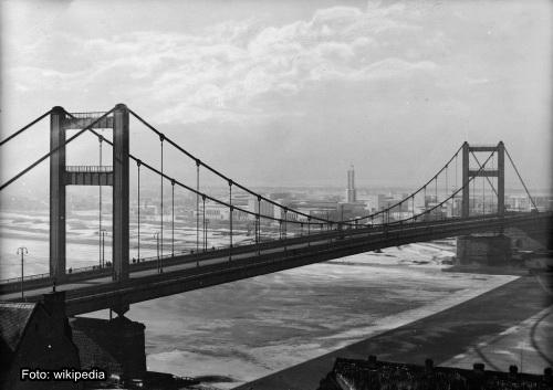 Most kralja Aleksandra – Prvi drumski most u Beogradu