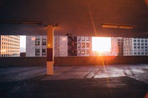 "Garaže ""Pionirski park"" i ""Vukov spomenik"" zatvorene od 1. do 15. avgusta"