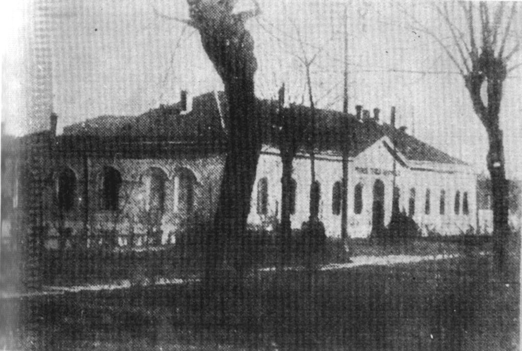 Glavnjača – Jedan od prvih političkih zatvora u Srbiji