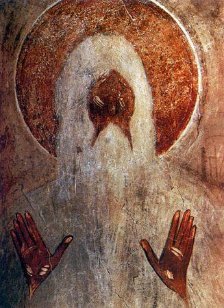 Prepodobni Makarije Egipatski