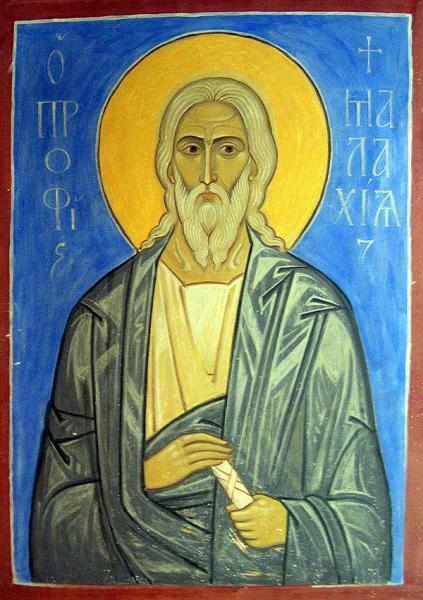 Prorok Malahija