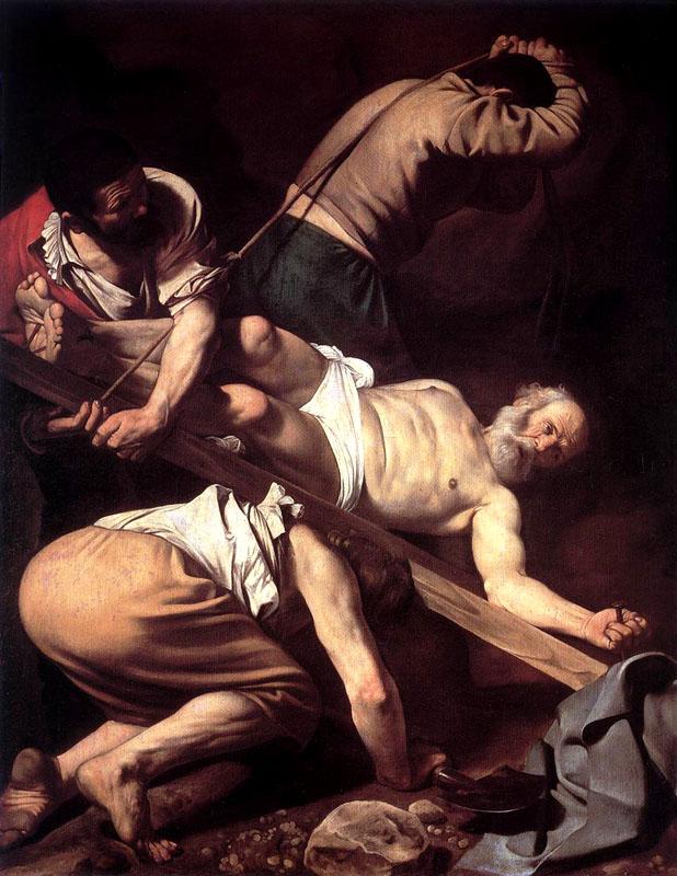 Sveti apostol Petar – Časne verige