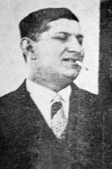 Dragomir – Dragi Jovanović – Krvavi gradonačelnik Beograda