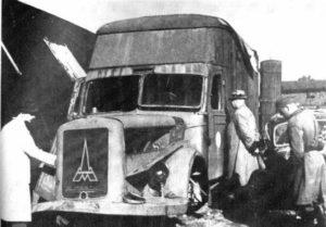 Dušegupka – Kamion smrti