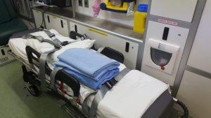 Četiri osobe povređene u Ulici Strahinjića bana