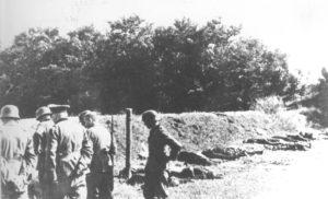 Strelište u Jajincima –  Najveće mesto egzekucije u Srbiji