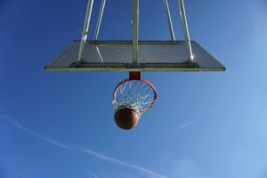 Urbani basket