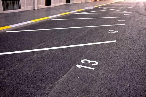 U ponedeljak besplatan parking