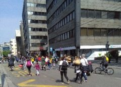 30. Beogradski maraton pun sugrađana.Pobednici Stiven Katam i Olivera Jevtić