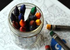 Dečja radionica: Crtanje na pergamentu