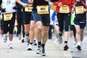 Trase na kojima će se trčati 30.Beogradski maraton