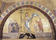 Velika subota – Straža ispred Hristovog groba