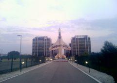 "Airport City – Međunarodni aerodrom ""Beograd"""