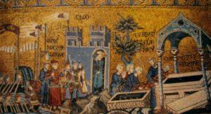 Sveti mučenik Isidor Hioski