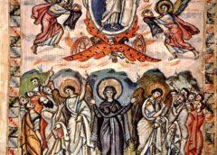 Spasovdan – 40.dana nakon Vaskrsa