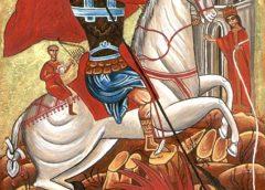 Sveti Đorđe – Đurđevdan