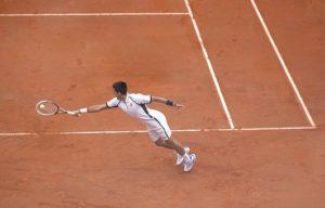 Broj jedan Novak Đoković