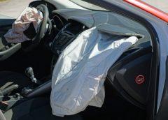Saobraćajna nesreća na Miljakovcu