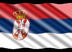 Reprezentacija Srbije – Rusija 2018