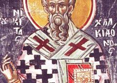 Sv.Nikita Ispovednik