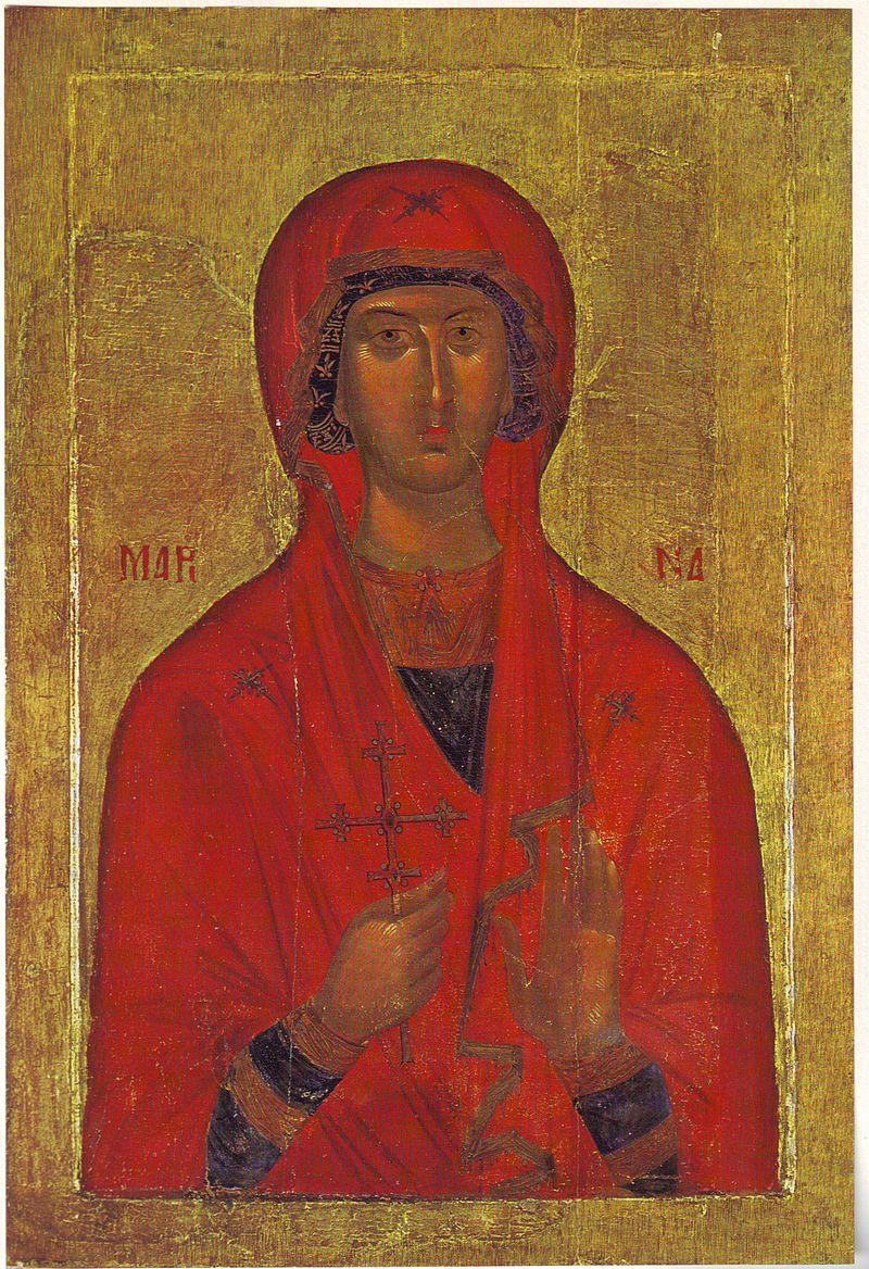 Verovanja i običaji na Ognjenu Mariju