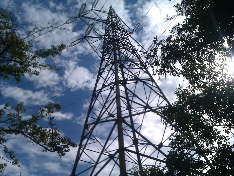 Bez struje u Beogradu 17.03.2020
