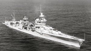 Posle 72.godine pronađen USS Indianapolis