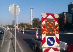 BEOGRAD: Preporuka bez automobila danas