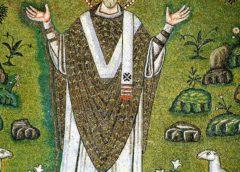 Sveštomučenik Apolinarije Ravenski