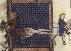 Sveti mučenik Ipolit – Odanije Preobraženja