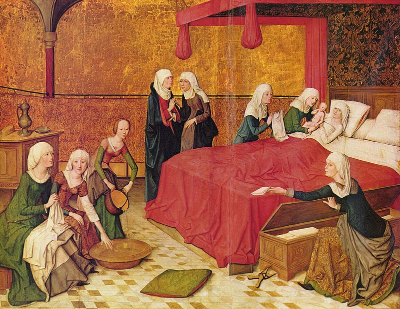 Rоždеstvо Prеsvеtе Bоgоrоdicе – Mala Gospojina