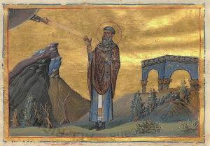 Sveti Evmenije Gortinski