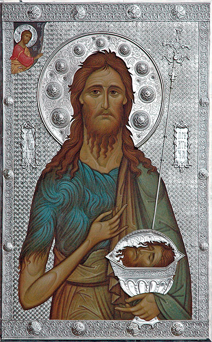 Narodni običaji na Usekovanje glave Svetog Jovana