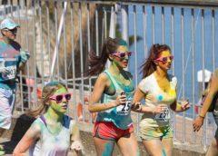 Trka s bojama na Dorćolu u subotu 16.09
