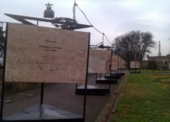 Izložba povodom 420.godina od prvog Srpskog bukvara na Kalemegdanu