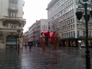 Vikend u Beogradu 09.11. – 11.11.