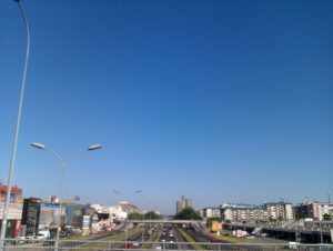 Dobro jutro Beograde! Gužve