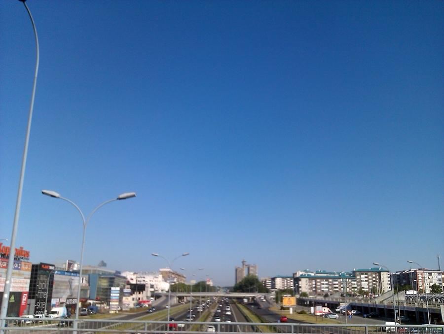 Dobro jutro Beograde! Dan