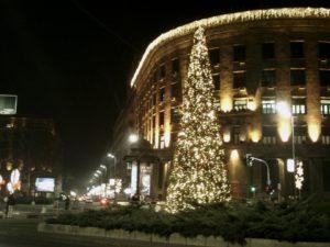 Beogradska zima :Podela besplatnih ulaznica za doček Nove godine u Sava centru