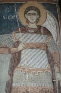 Sveti Nestor