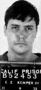 Edmund Kemper serijski ubica sa visokim koeficijentom inteligencije koji ne želi da izađe iz zatvora