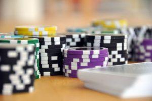Ona je organizovala pokerske igre za najveće zvezde Holivuda