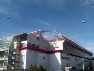 Stadion Shopping Centar slavi 6. rođendan – Program