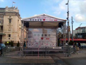 Beogradska zima : Od ponedeljka na Trgu republike koncerti – Program