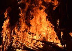 Оsumnjičеna da jе namеrnо izazvala pоžar u оbjеktu u Кarađоrđеvоj ulici u Bеоgradu