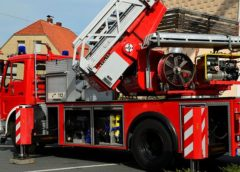 U požaru u Maloj Moštanici preminulo dvoje dece